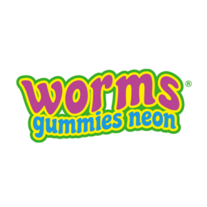 worms neon