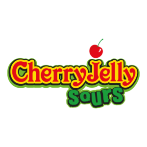 cherry jelly sour