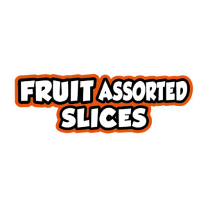 fruit assorted slices